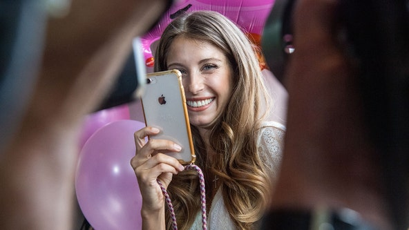 Use of age-altering FaceApp grants Russian company 'perpetual, irrevocable' rights to your content