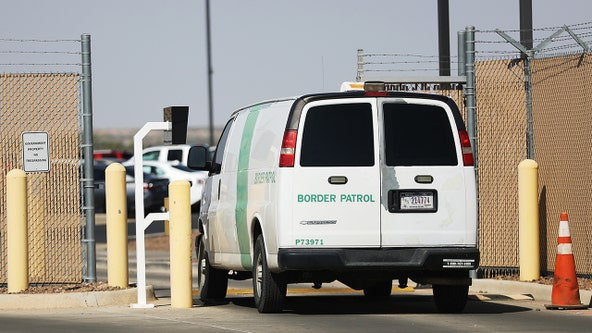 Texas-born US citizen detained by CBP, ICE for nearly a month due to documents mix-up, attorney says