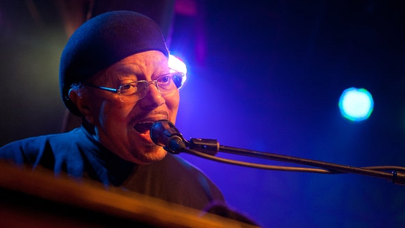 Art Neville, member of bands Neville Brothers, Meters dies at 81
