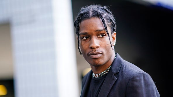 Trump offers to guarantee A$AP Rocky's bail in Sweden