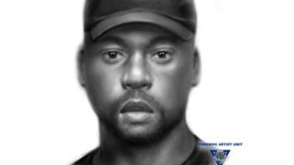 Suspect sought in Hamilton, N.J. after report of attempted luring