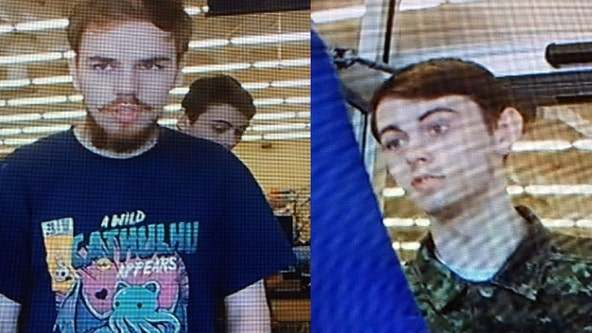 2 missing Canadian teens now suspected in deaths of 3 people, including tourist couple