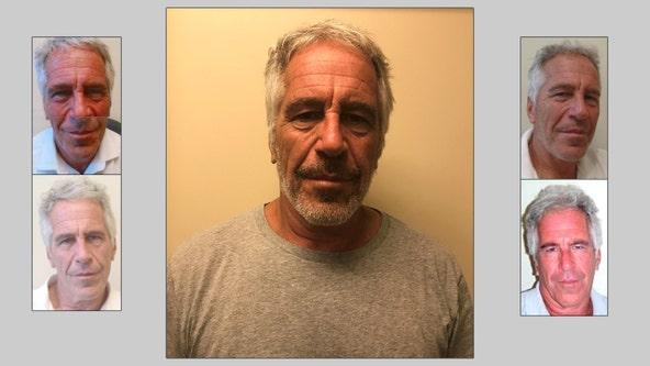 Epstein denied bail in sex trafficking case