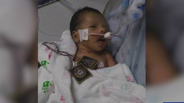 Chicago hospital bills family of baby cut-from-womb $300K