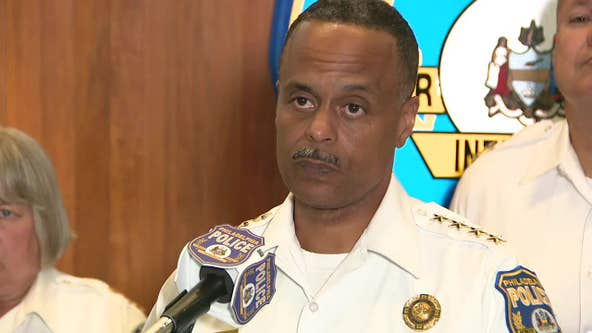 Philadelphia police announce firings, suspensions following social media investigation