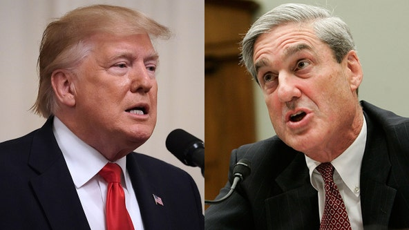 Trump tweets Mueller shouldn't get 'another bite at the apple' ahead of special counsel's testimony