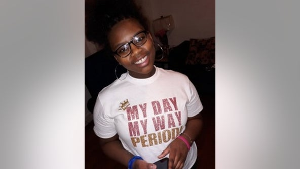 Police search for 12-year-old girl missing from Kingsessing