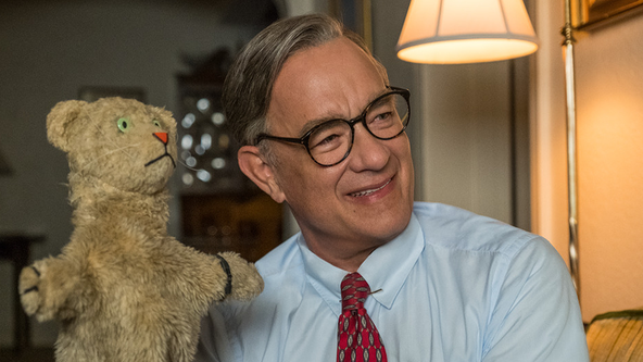 Tom Hanks embodies Mister Rogers in 'A Beautiful Day in the Neighborhood' trailer