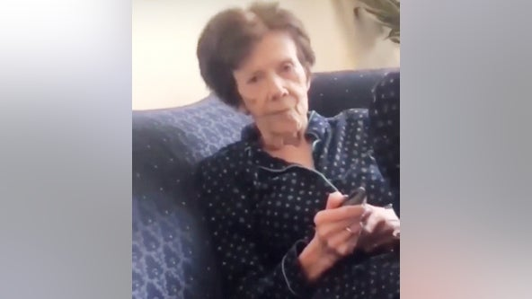 Delaware police seek to identify elder abuse victim