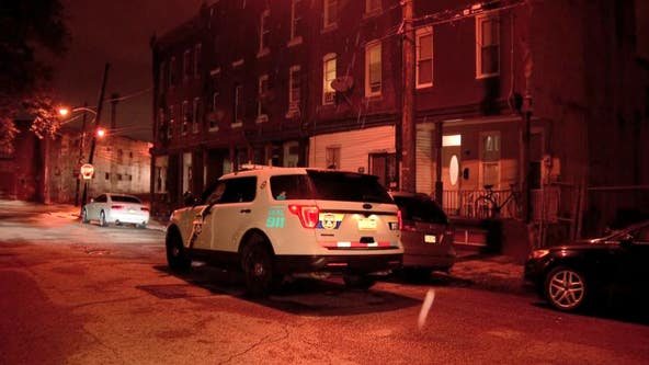 Police: 15-year-old boy abducted by 3 armed men from West Philly home