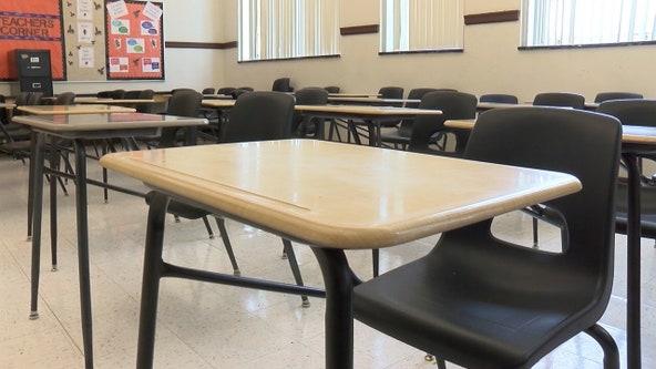 Wisconsin school prints suicide crisis hotline on student ID cards