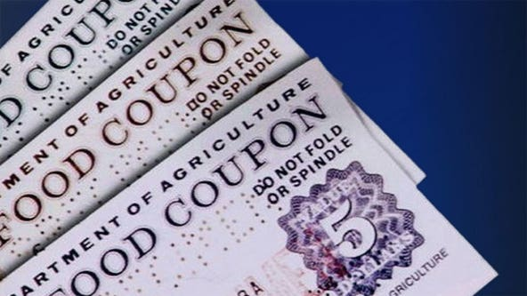 Trump administration proposal would cut food stamp benefits for 3.1M