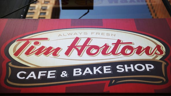 3-year-old boy dies after falling into grease trap behind Tim Hortons in NY