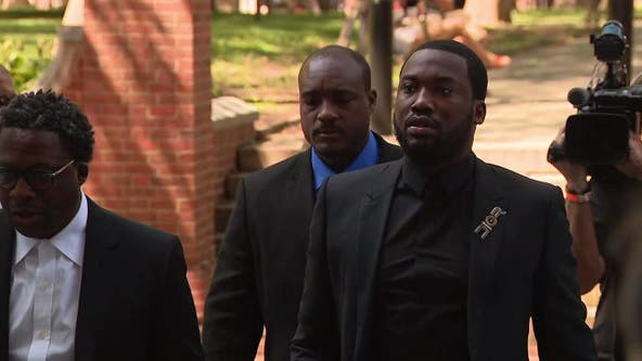 Meek Mill lawyers: Case could crumble if new trial granted