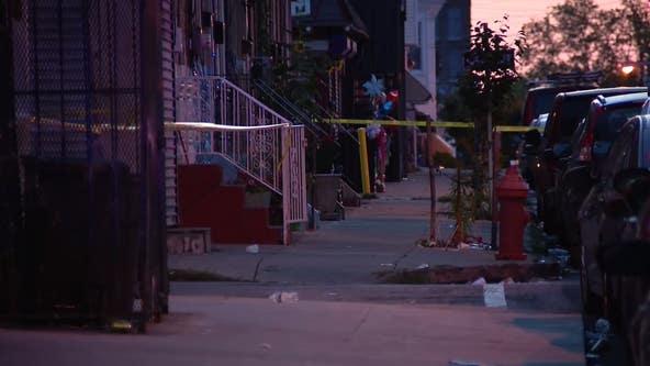 1 dead, 1 injured after shooting in Kensington