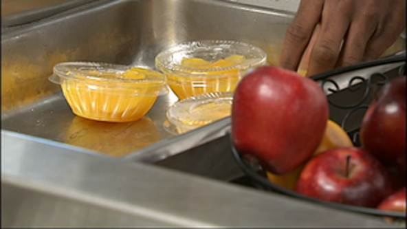 Pennsylvania school district warns parents they could lose kids over unpaid school lunches
