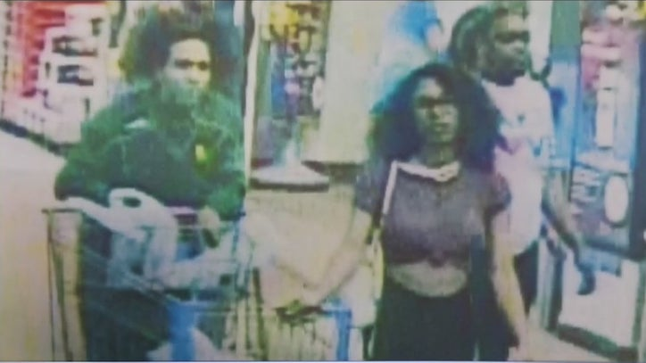 Suspect Who Licked Blue Bell Ice Cream Id D As Juvenile