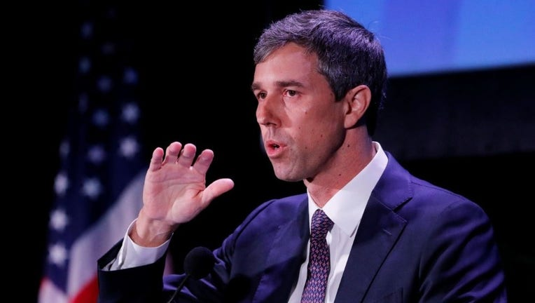 Beto O'Rourke reveals slave owners in family tree.