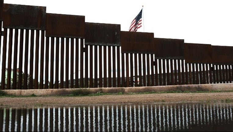 Supreme Court Allows Use Of Pentagon Funds For Border Wall