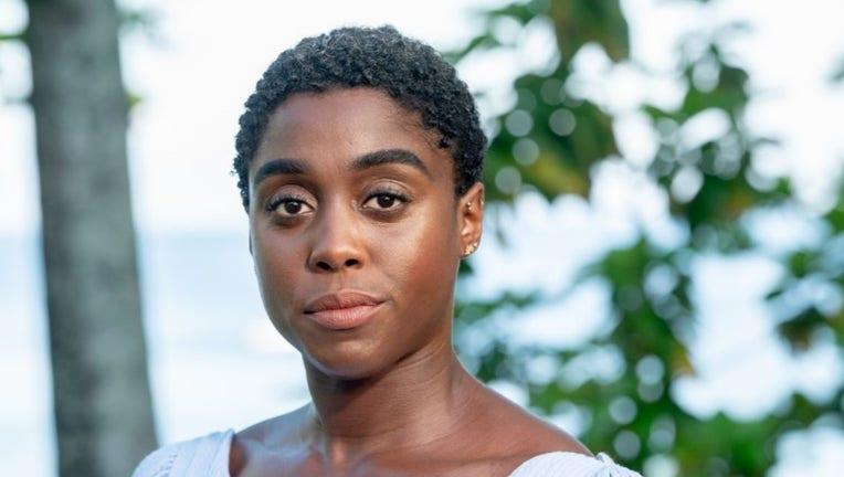 Lashana Lynch/Getty Images