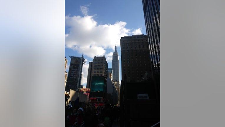 Major power outage strikes parts of Manhattan | FOX 29 News Philadelphia