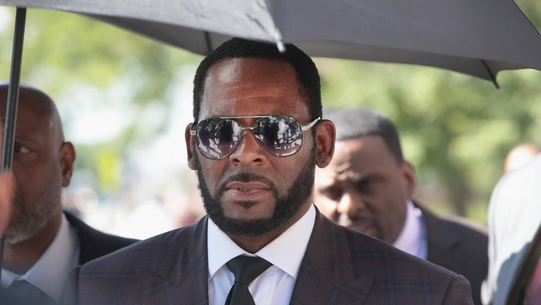 R. Kelly has been arrested in Chicago on federal sex trafficking charges, according to reports.