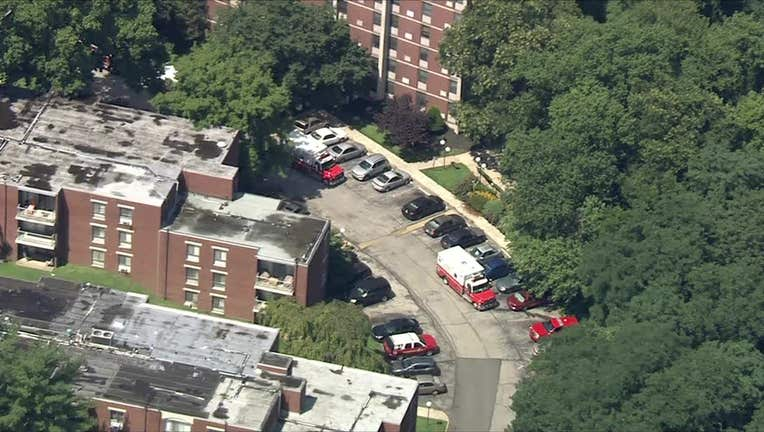 Wynnefield Heights senior living center evacuated due to