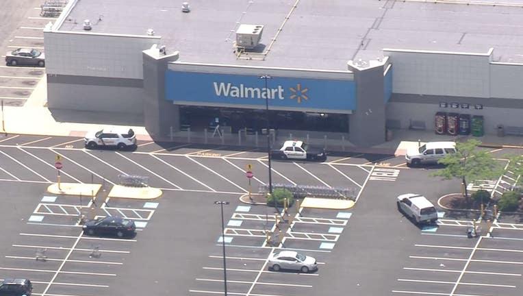 New Jersey Walmart Evacuated After Bomb Threat Fox 29