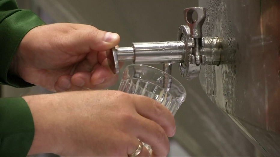 New laws for underage drinking in Delaware.
