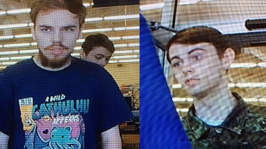 The RCMP are now considering Kam McLeod and Bryer Schmegelsky suspects in the Dease Lake suspicious death and the double homicide of Lucas Fowler and Chynna Deese.