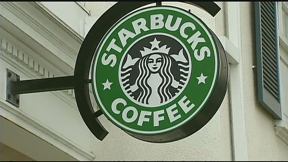 Tempe, Arizona police officers say they were asked to leave a Starbucks shop recently.