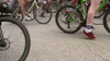 Strip down, saddle up: Naked bikers ride through Philadelphia streets