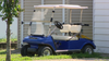 Pennsville police warn people to stay off the streets with golf carts