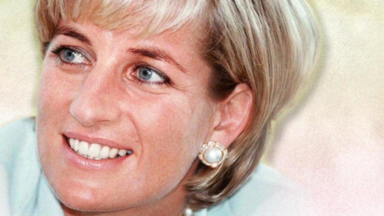 Diana piercing princess Princess Diana