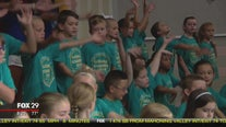 Camp Kelly: Catholic Community Choir