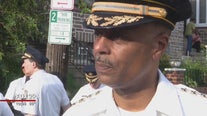 'Shocked': Reaction to Philadelphia Police Commissioner Richard Ross' resignation