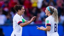 US Women's National Team to take on Portugal at Lincoln Financial Field Thursday