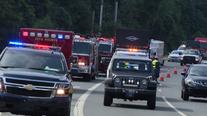 2 dead following plane crash in New Castle County
