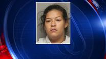 Woman pleads guilty in arson that left 3 firefighters dead