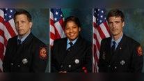 Woman pleads guilty in Wilmington arson that left 3 firefighters dead