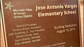 California school named after Pulitzer Prize-winning author, undocumented immigrant