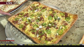 Breakfast With Bob: Tony Roni's Pizzeria