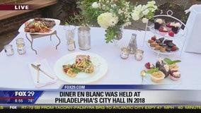 Good Day Weekend previews Diner en Blanc 2019