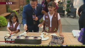 Good Day Weekend celebrates National S'mores Day