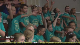 Camp Kelly: Catholic Community Choir