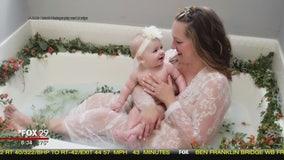 Bizzy Mamas: Jessica Anhalt