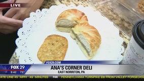 Breakfast With Bob: Ana's Corner Deli