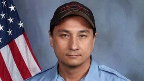 Athens-Clarke firefighter, 'Walking Dead' actor dead at 48