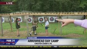 Camp Kelly: Arrowhead Day Camp