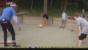 Camp Kelly: Roxborough YMCA